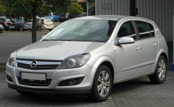 astra facelift