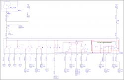 schema s115 switch driver door